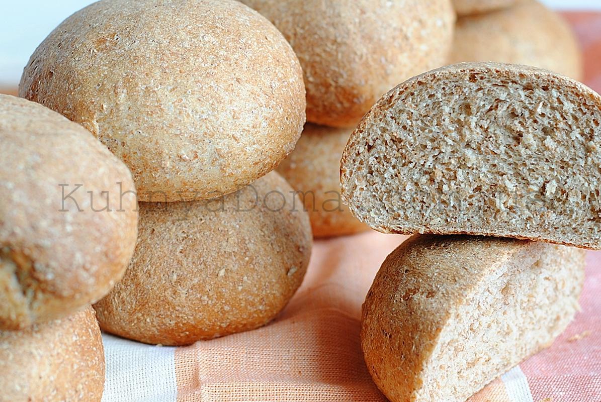 Докторские хлебцы