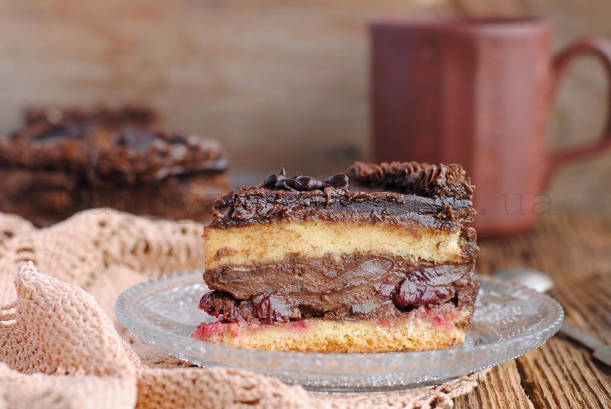торт гусиные лапки по госту рецепты домашней кухни