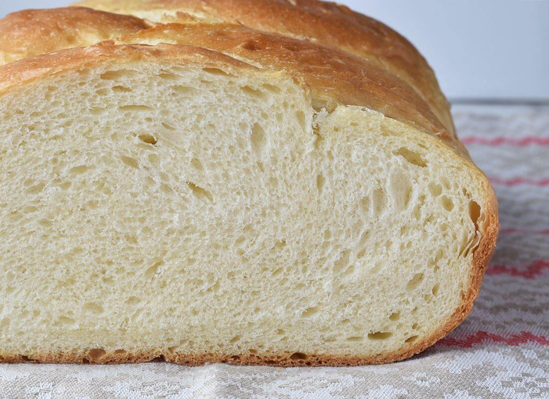 Быстрый хлеб «Утопленник»