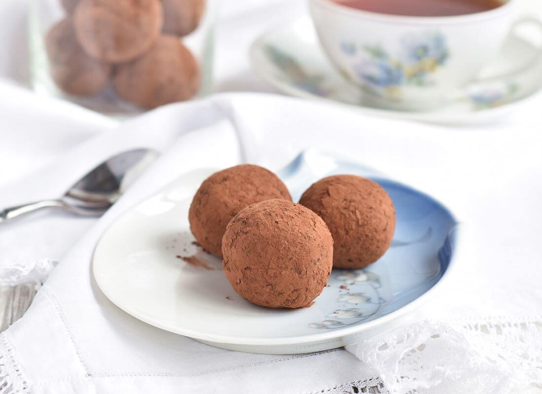 Бонбоны из чернослива (Bonbons aux pruneaux)